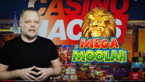 Mega Moolah – Microgaming