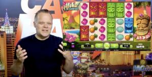 Aloha! Cluster Pays – NetEnt