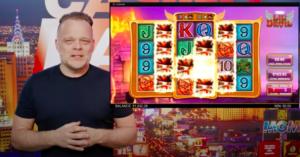 Lil' Devil – Big Time Gaming