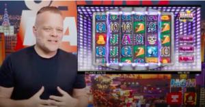 Danger High Voltage – Big Time Gaming