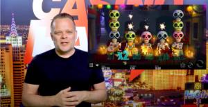 Esqueleto Explosivo 2 – Thunderkick
