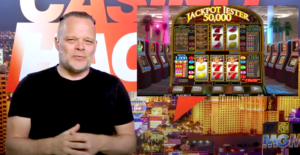 Jackpot Jester 50,000 – NextGen Gaming