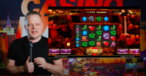 Bonanza – Big Time Gaming